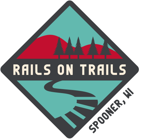 Rails on Trails - Spooner, Wisconsin